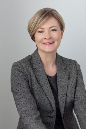 Heidi Pettigrew, Workflō Consulting